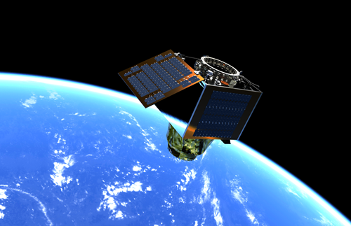 SSTL & Leonardo Collaborate to Develop Low Cost Infra-red Detectors for Earth Observation Constellations